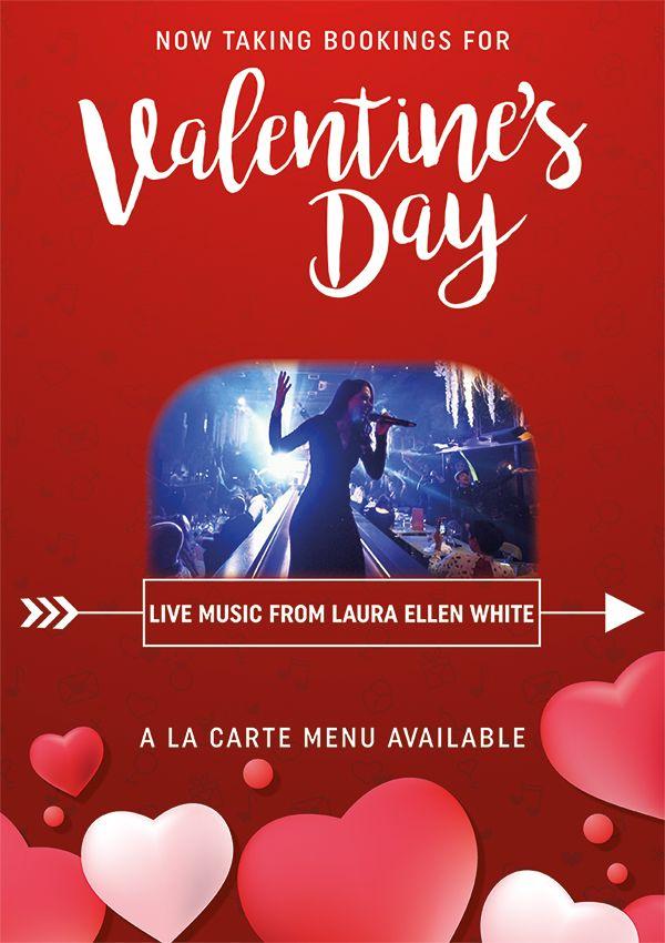 Silk Route Indian Restaurant-Preston Valentines Day Live Entertainment